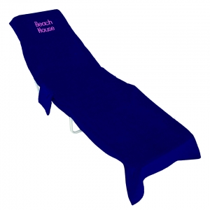 Lounge Chair Towel