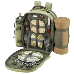 Picnic Backpacks and Coolers