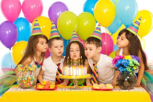 Birthdays - Kids