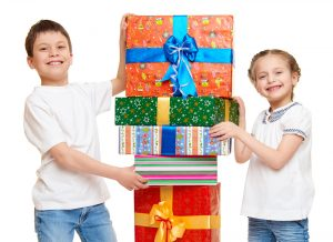 Gifts - Kids